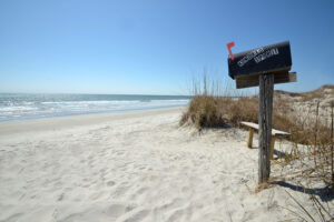 The Kindred Spirit Mailbox