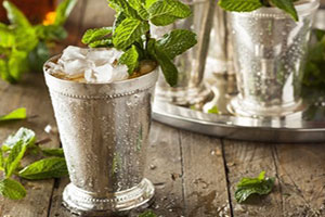 Recipe: A Perfect Mint Julep