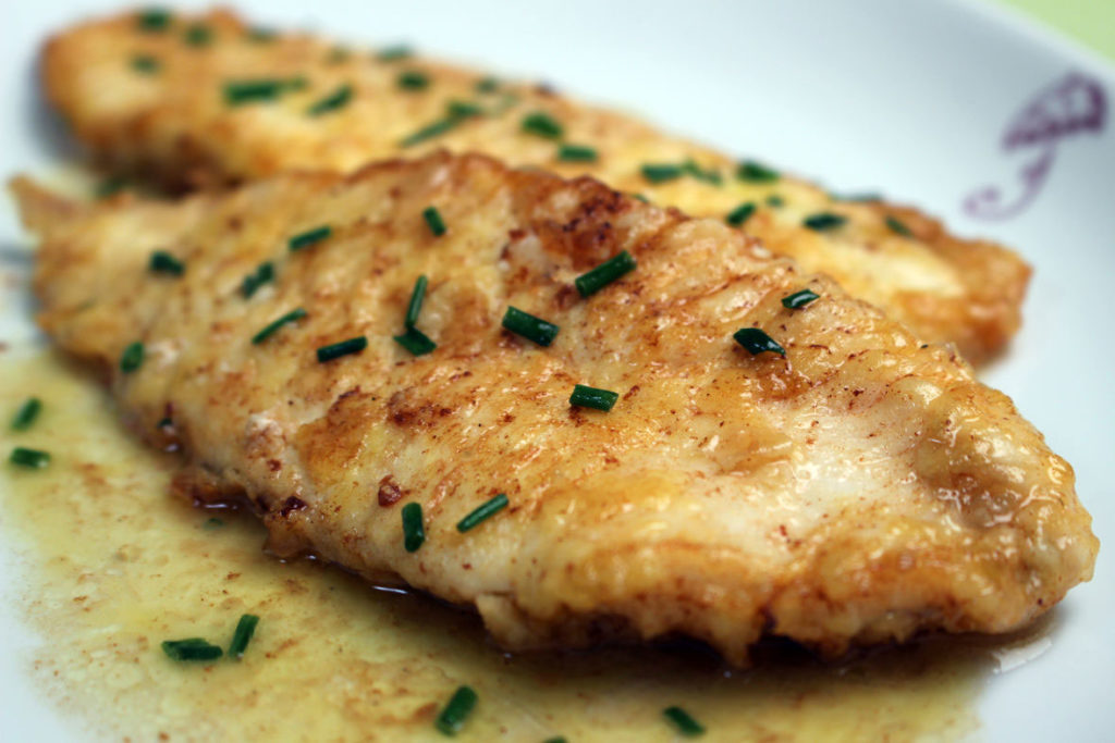 recipe for lemon-buttered-flounder