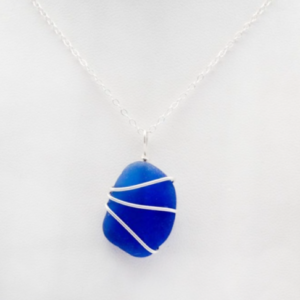 Sea Glass Jewelry 12