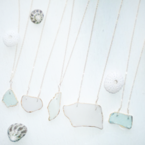 Sea Glass Jewelry 16