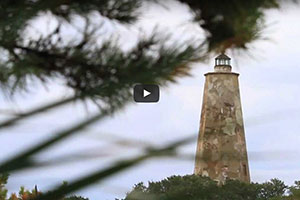 "Video Of ""Old Baldy"" Lighthous"