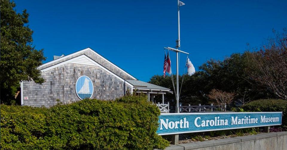 NC-Maritime-Museum-Beaufort-NC