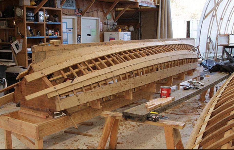 Wooden Boat Building in North Carolina.jpg