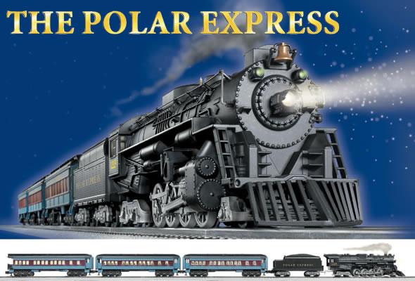 Christmas Polar-Express-Day