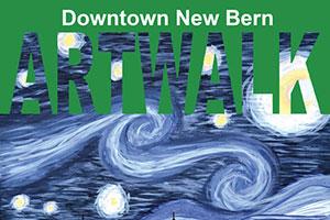New Bern ArtWalk