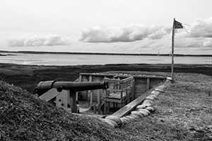 Ft Fisher: Last Confederate Port