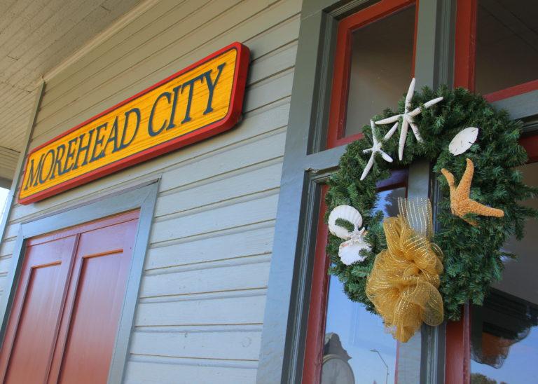 Morehead City Holiday ArtWalk