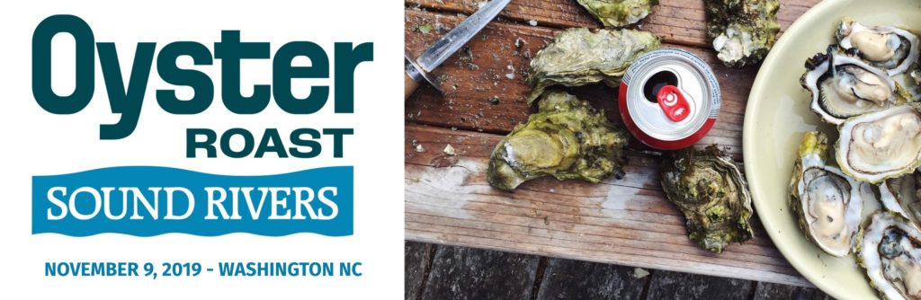 Sound Rivers Oyster Roast