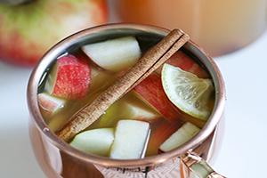 RECIPE: Apple Pie Sangria