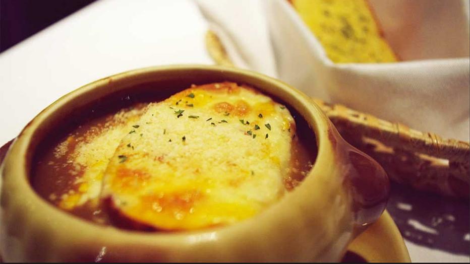 Recipe French Onion Soup