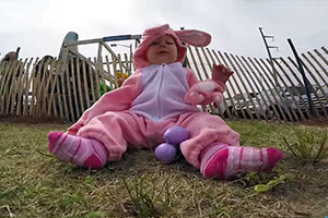 Kite Fest & Easter Eggstravaganza