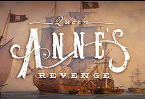 Queen Anne's Revenge Exhibit