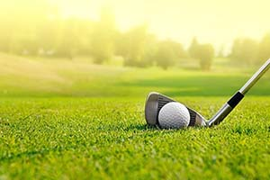 Spring Fling Golf Package