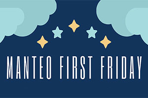 Manteo First Fridays