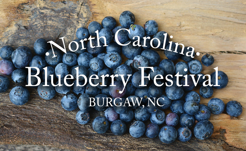 North-Carolina-Blueberry-Festival