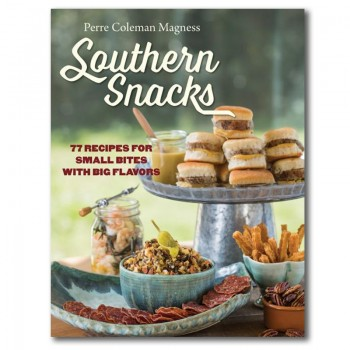 Southern-Snacks-Recipes