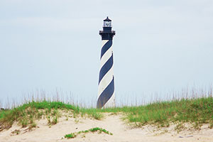 Hatteras Lighthouse Full Moon Tours
