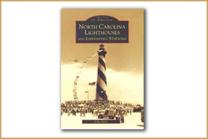 NC Lighthouses and Lifesaving Stations