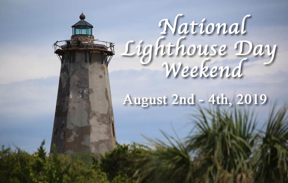 National-Lighthouse-Day-Weekend