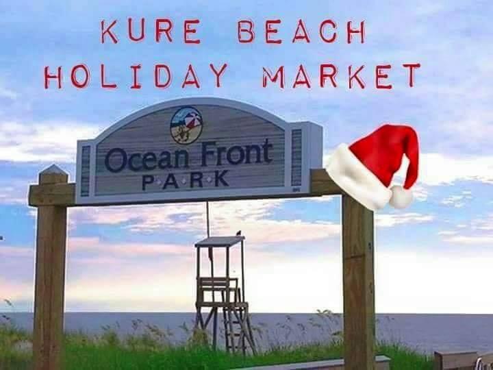 Kure Beach Holiday Market