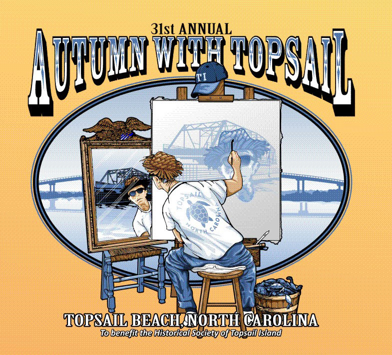 Autumn With Topsail Festival