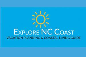 Explore The NC Coast!
