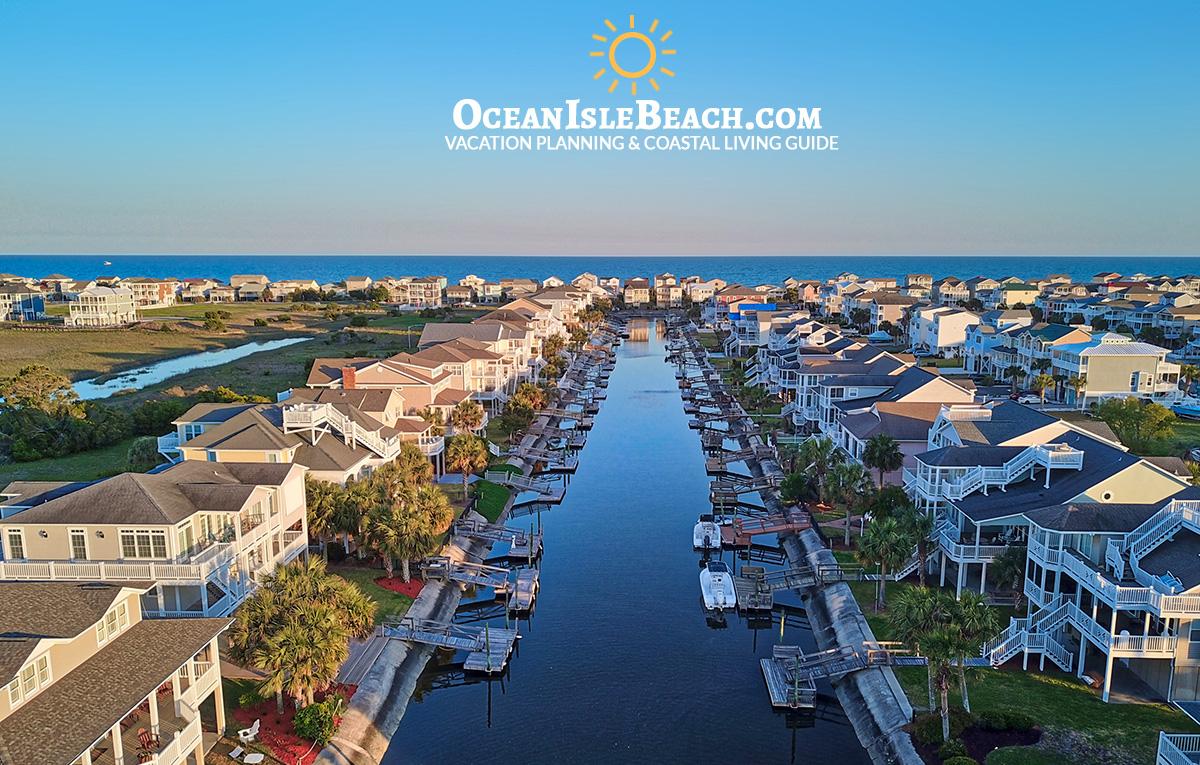 Ocean-Isle-Beach NC