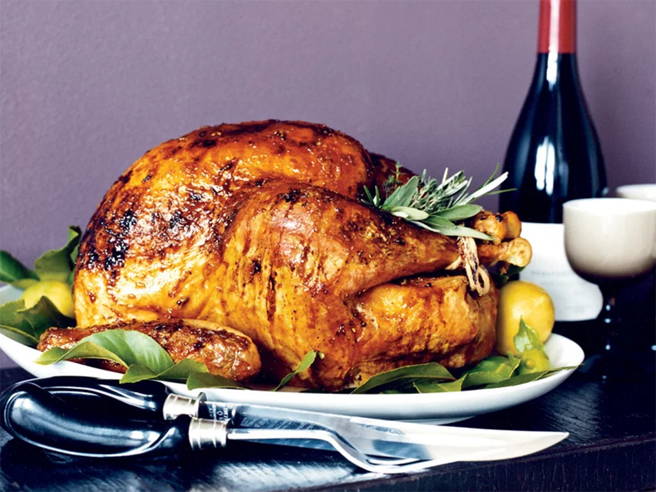 Thanksgiving Turkey Tips Island Life NC Magazine