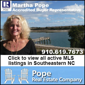 Pope Real Estate Ocean Isle Beach