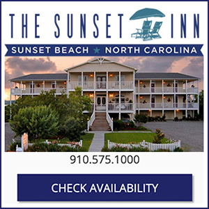 The Sunset Inn Sunset Beach NC