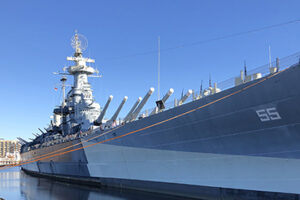Battleship 101