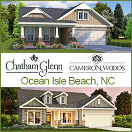 Realstar-Homes Chatham Glen Cameron Woods