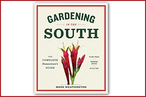 Book for Gardening-in-the-South