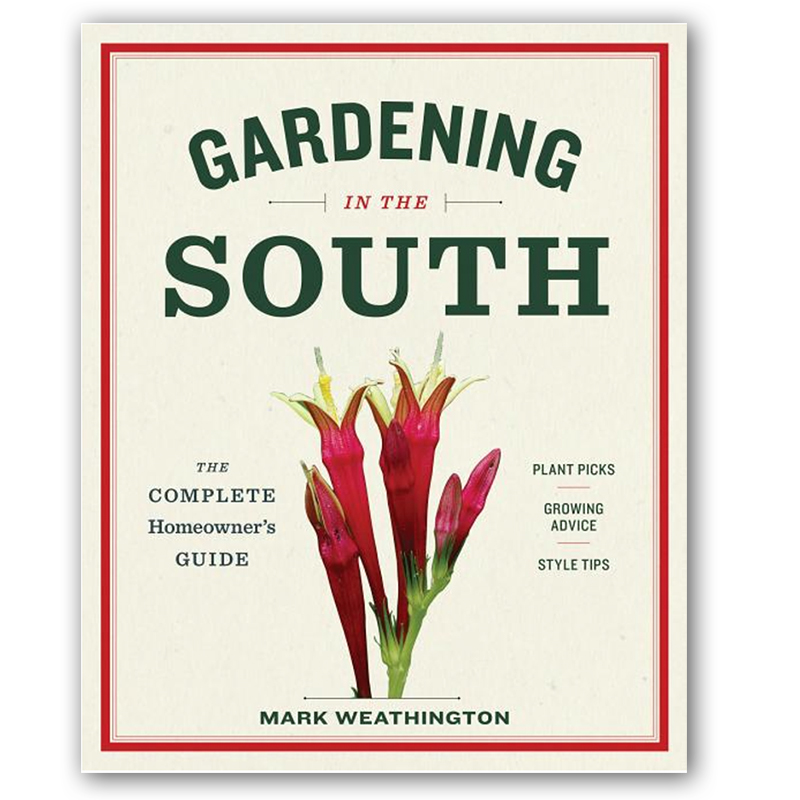 Gardening-in-the-South Book