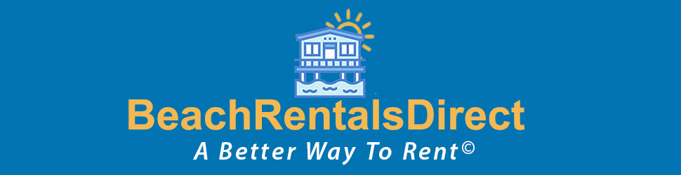 BeachRenatlsDirect.com Rent Direct From Owners