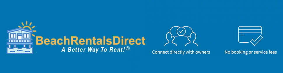 BeachRentalsDirect Rent direct from owners and save