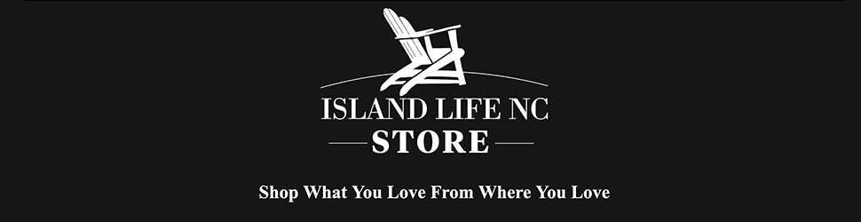 Shop The Island Life NC Store