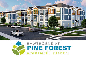 Hawthorne-at-Pine-Forest-Appartments Oak Island NC