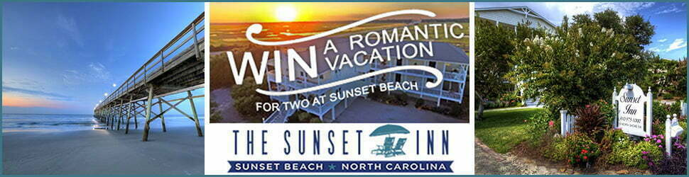 Sunset Inn Giveaway