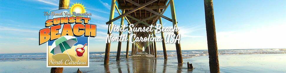 Visit Sunset Beach NC