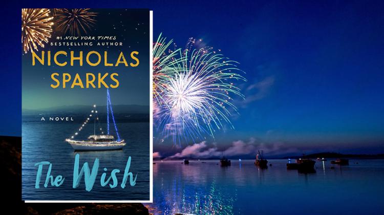 The Wish Nicholas Sparks